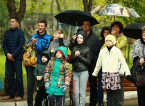 Муниципалитеты Приморья отпраздновали международный день семьи