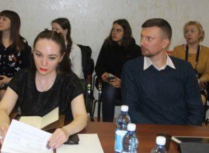 Молодежь Уссурийска представила свое видение решения проблемы социального сиротства