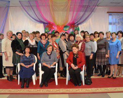 В Черниговском районе создано местное отделение «Матери России»