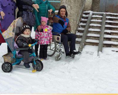 В Сибирцево прошел рейд «доступная среда»